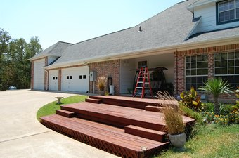 Denton TX General Contractor Services