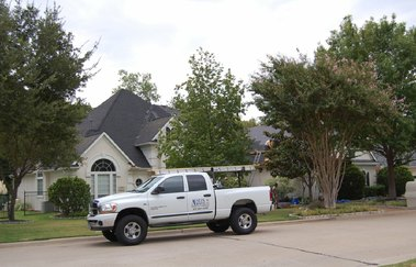 Denton TX Residential Roofing Contractor